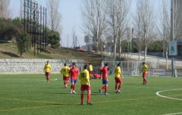 El primer equip de la Penya Blaugrana inicia la pretemporada
