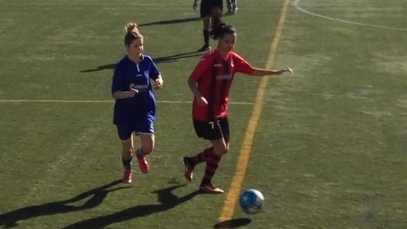 El femení del Sant Cugat Esport enceta la primera fase de Copa Catalunya al camp del Palautordera