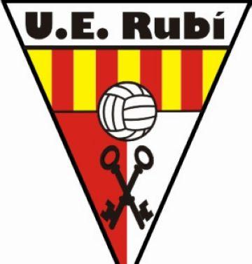 Toni Rodriguez disputa el segon partit amb el Rubí