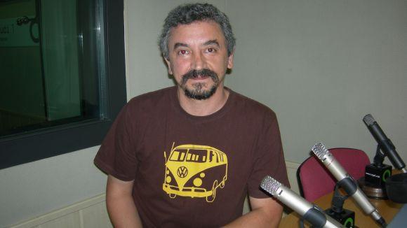 Àngel Ruiz parla del futur de l'Olímpyc a Cugat.cat