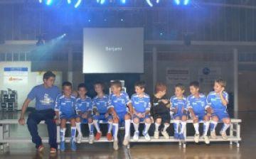 Póker d'equips de l'Olímpyc a la Copa Catalunya 2010
