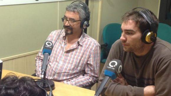 Àngel Ruiz i la junta actual de l'Olímpyc Floresta seguiran al capdavant del club un mandat més