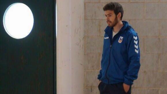 Madurell (Olímpyc): 'L'esforç i l'aprenentatge són la base del nostre club'