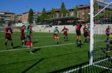Sisena derrota consecutiva del SantCu