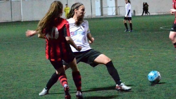 El femení del Sant Cugat Esport té un repte d'alçada a Copa Catalunya davant el totpoderós Seagull