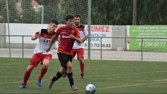 El SantCu fitxa vuit jugadors a la recta final de la pretemporada