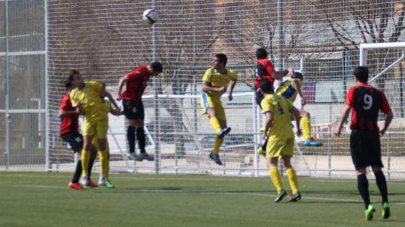 El Sant Cugat Esport encadena el segon triomf en el segon partit d'Alcaraz com a tècnic