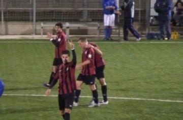 El SantCu rep el gol de l'empat a tres minuts del final al camp de l'Espluguenc