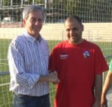 José Luis Duque serà l'entrenador del SantCu una temporada més