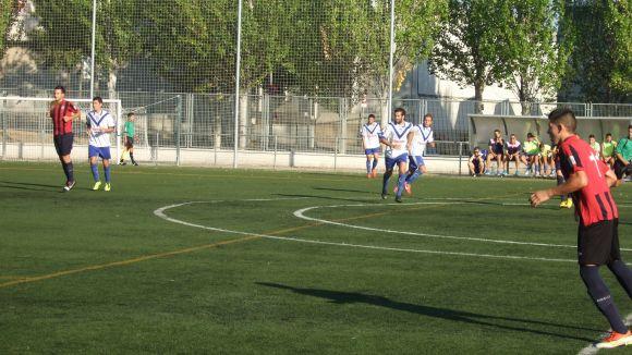 El SantCu empata sense gols davant l'Europa en el primer matx de pretemporada