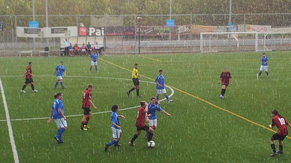 El SantCu femení ja coneix els rivals provisionals de Primera Divisió