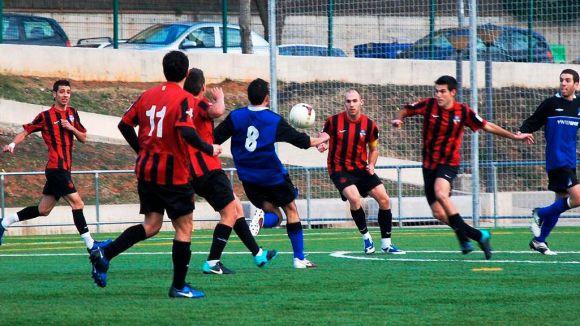 Els duels entre el SantCu i el Junior, cites especials amb gols i màxima rivalitat