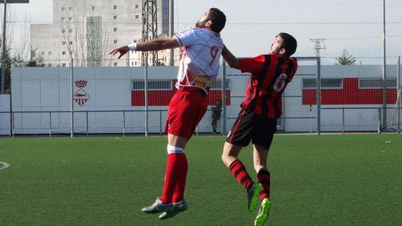 El SantCu iniciarà la lliga el 3 de setembre al camp del Manlleu, recent descendit de Tercera Divisió