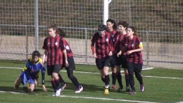 El Sant Cugat Esport femení, a la Copa Catalunya