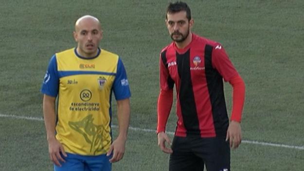 Al Sant Cugat FC se li escapen els tres punts de la Jaume Tubau amb un penal en el descompte