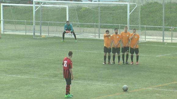 12a edició del torneig Centenari Junior Amateurs Sant Cugat - Mira-sol