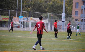 El SantCu tanca temporada amb derrota amb el Juventud 25 de Septiembre