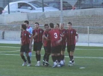 Festival de gols del SantCu