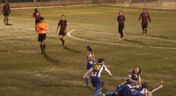 Els errors defensius condemnen el Sant Cugat Esport femení