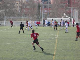 El SCE juga un dels darrers partits de la lliga a casa davant el Granollers