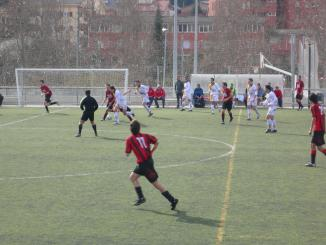Jornada negativa a la Gasteiz Cup