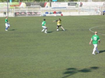 Comença el Torneig de Futbol-7 Diari de Sant Cugat