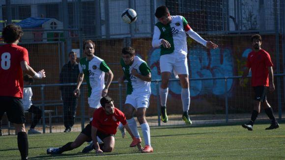 Imatge d'aquesta temporada del Valldoreix FC / Foto: Valldoreix FC