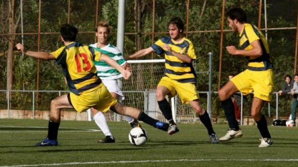 Sant Cugat demana aclarir la situació dels voluntaris de les entitats esportives
