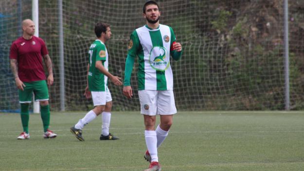 El Valldoreix FC segueix imparable i suma un nou triomf en la seva visita al Singuerlín