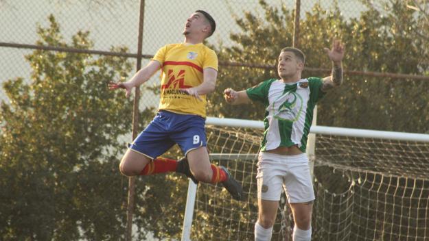 Imatge d'arxiu d'aquesta temporada / Foto:Valldoreix FC