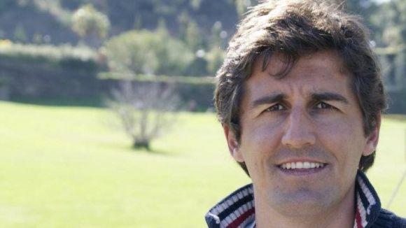 Marc Ventura és un dels primers fitxatges de l'Olímpyc Floresta / Font: Cedida