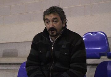 Àngel Ruiz serà el president de l'Olímpyc Floresta sis anys més
