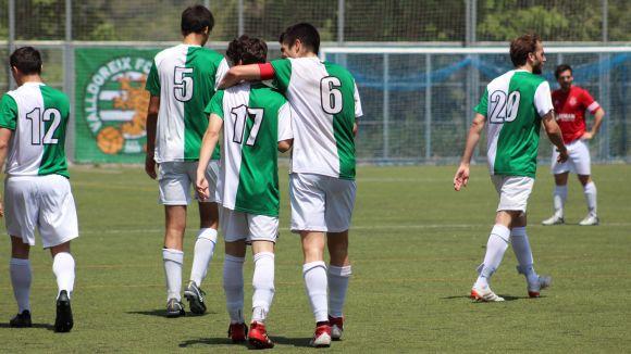 El Valldoreix FC seguirà confiant en la plantilla de l'ascens. Font: / valldoreixfc