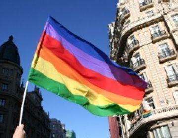 La bandera de l'Arc de Sant Martí no onejarà a l'Ajuntament el dia de l'Orgull Gai