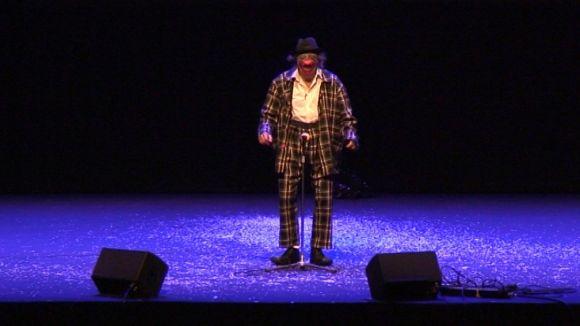 La cultura de la solidaritat puja al Teatre-Auditori amb Pallassos Sense Fronteres