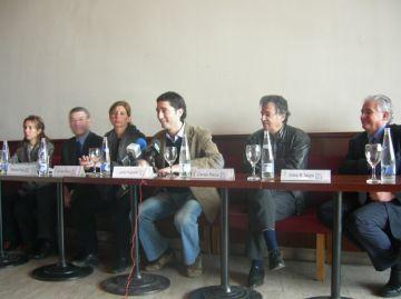 L'accessibilitat s'instal·la a la gala dels Premis Ciutat de Sant Cugat