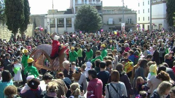 La Comissió de Carnaval espera tancar l'acord amb l'Ajuntament aquesta setmana