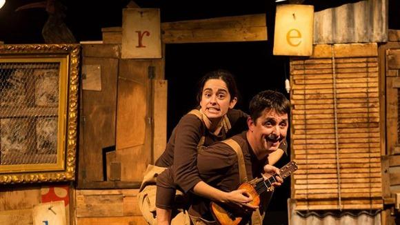 Teatre: 'La gallina dels ous d'or'