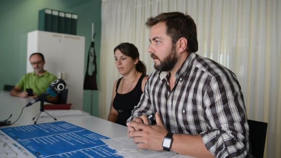 Sant Cugat s'adhereix a un programa de lluita contra la desocupació juvenil