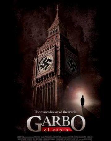 La premiada 'Garbo', avui al Cicle de Cinema d'Autor