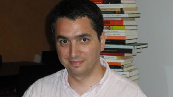 S.Garcia-Ruiz: 'Cal convèncer els indecisos per guanyar la independència'