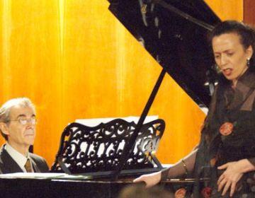 García Morante posa música a la figura de Frida Kahlo a través dels seus escrits personals