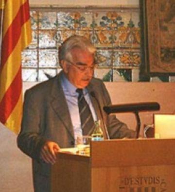 L'exeurodiputat Carles Gasòliba dóna el tret de sortida a la temporada de l'AEU
