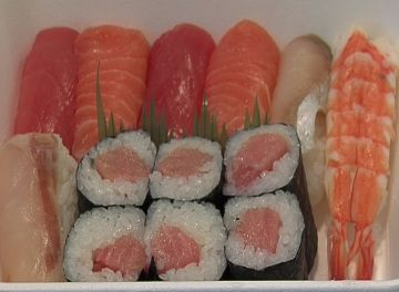 Sis establiments consoliden la gastronomia japonesa a la ciutat