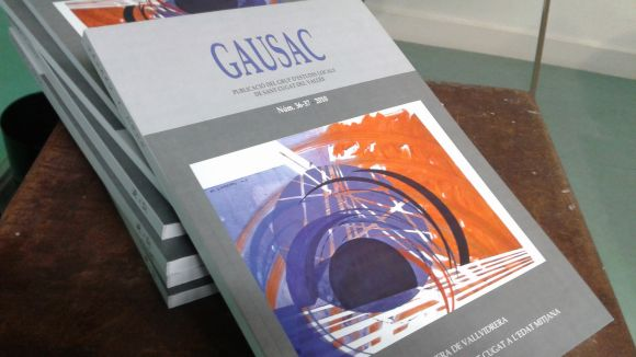 El nou 'Gausac' arriba per consolidar el patrimoni històric de la ciutat