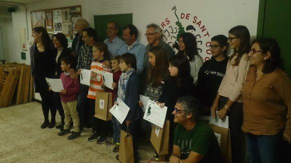 El 2n Premi Literari dels Gausacs gairebé duplica la participació