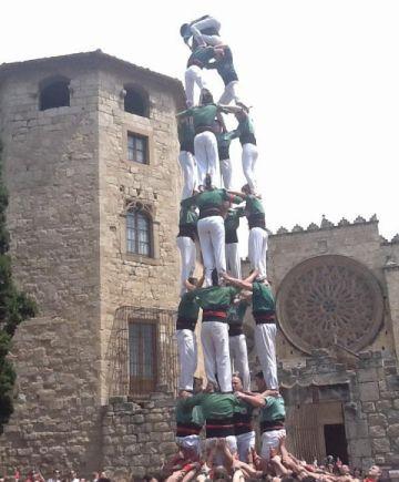 Els Gausacs culminen la Quinzena Verda amb el primer 4 de 8 de la temporada