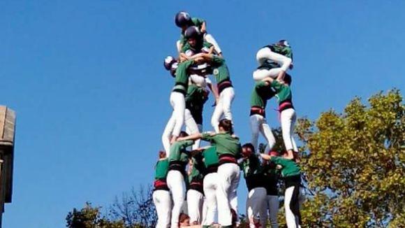 Els Gausacs completen el primer 9 de 7 de la seva història a Cerdanyola