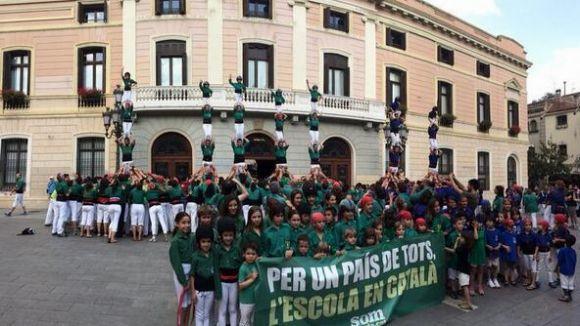 Els Gausacs assoleixen a Sabadell la millor actuació de la temporada