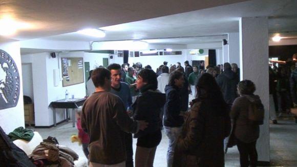 Els Gausacs engeguen una nova etapa amb l'estrena de local